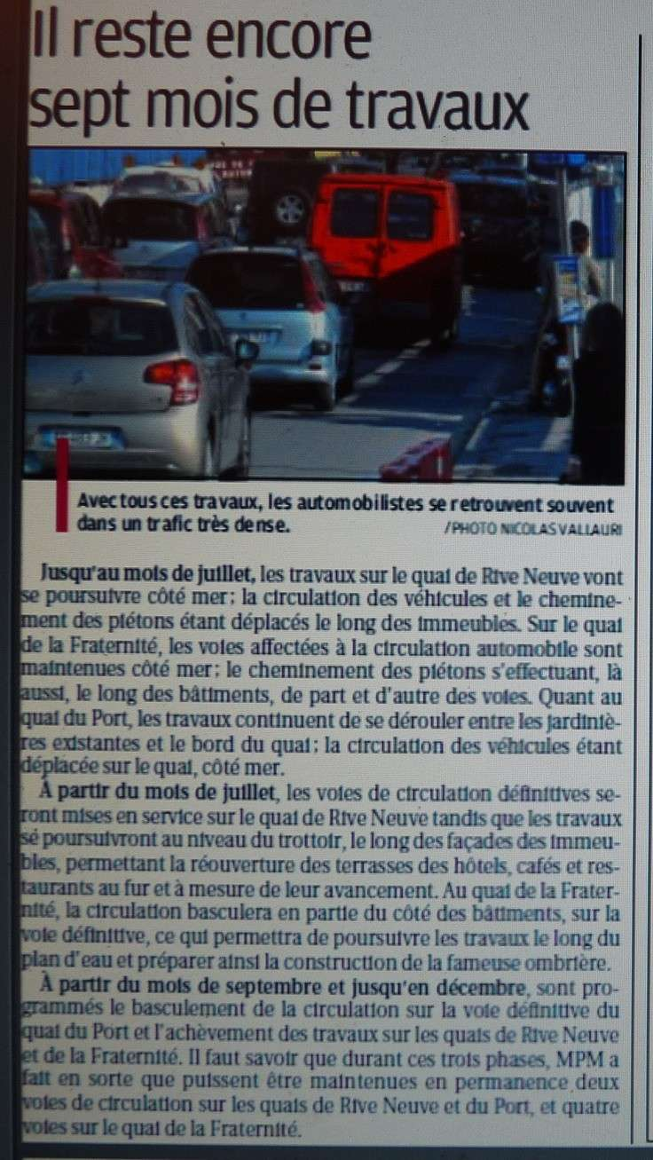 EUROMEDITERRANEE ...VA CHANGER LE VISAGE DE MASSILIA P1280927