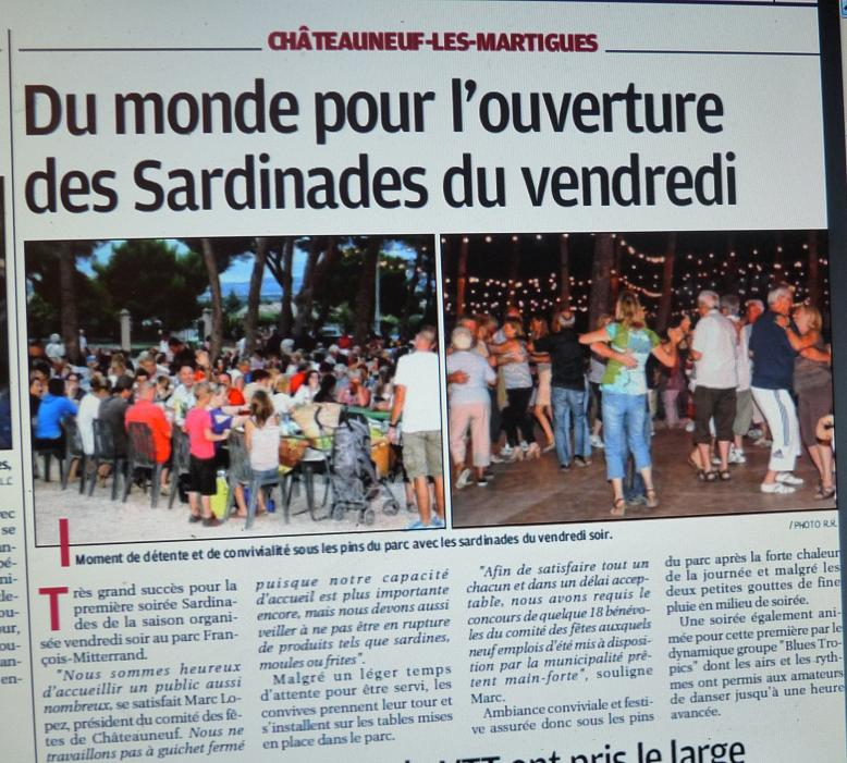 A S CASTELLAS CHATEAUNEUF LES MARTIGUES/ PHA PROVENCE  - Page 3 P1290923
