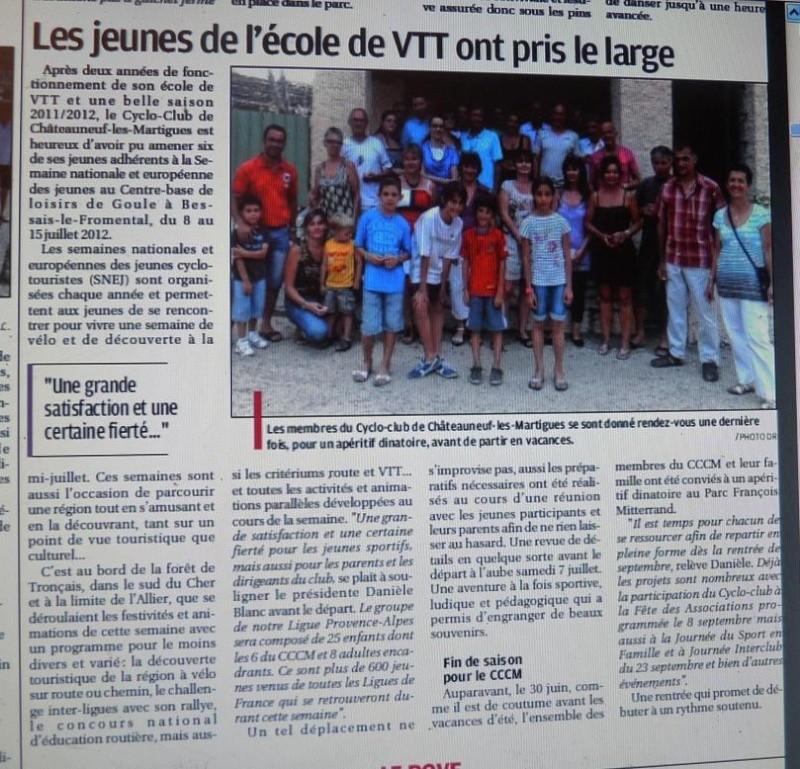 A S CASTELLAS CHATEAUNEUF LES MARTIGUES/ PHA PROVENCE  - Page 3 P1290924