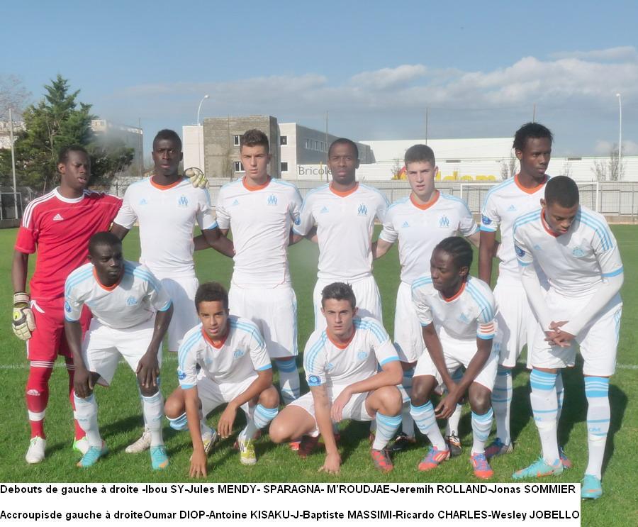 OLYMPIQUE DE MARSEILLE  :LE 11 NOVEMBRE 2012  LES U19 NATIONAUX OM ET LA  RESERVE OM .. UNE JOURNEE CORSE BIEN REUSSIE !!! - Page 10 P1310239