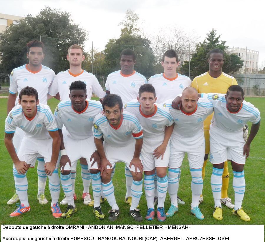 OLYMPIQUE DE MARSEILLE  :LE 11 NOVEMBRE 2012  LES U19 NATIONAUX OM ET LA  RESERVE OM .. UNE JOURNEE CORSE BIEN REUSSIE !!! - Page 10 P1310240