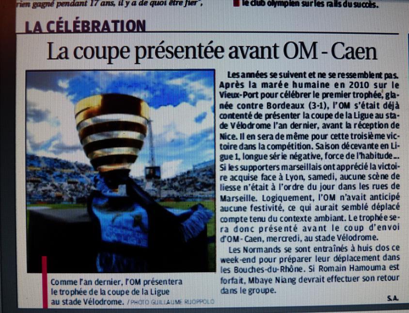 """LA CAVERNE DES TROPHEES DE L""""OM - Page 13 Photo212"""