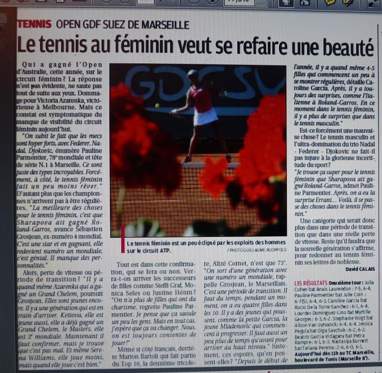 LES PLUS JOLIES FEMMES AU MONDE SONT EN MEDITERRANEE - Page 11 Photo340