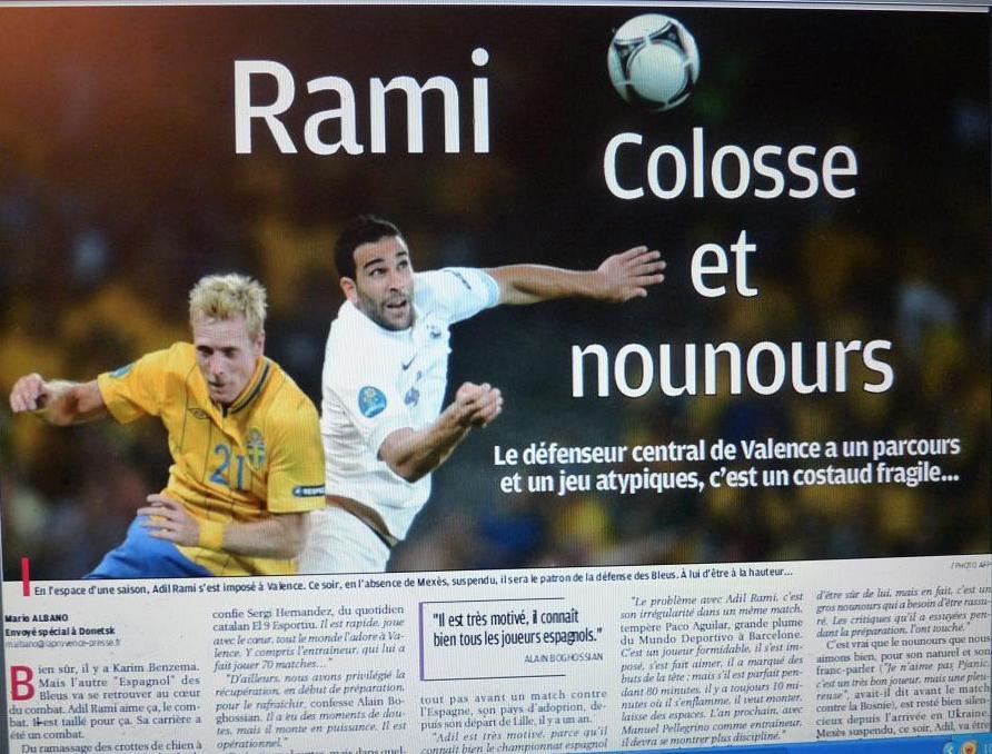 ADIL RAMI  - Page 2 Photo417