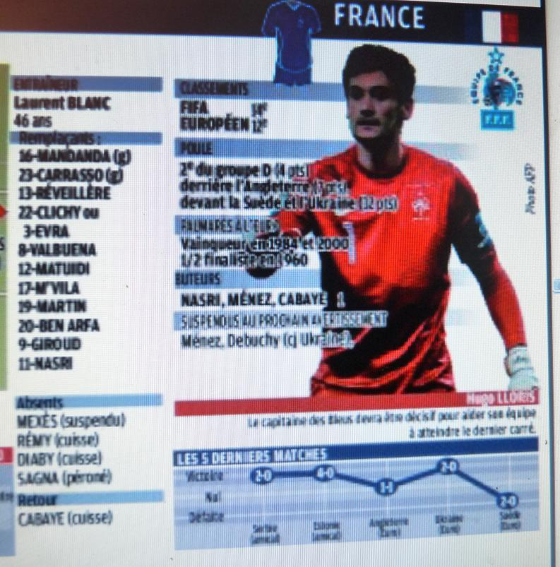 LE BONDISSANT HUGO LLORIS - Page 3 Photo418