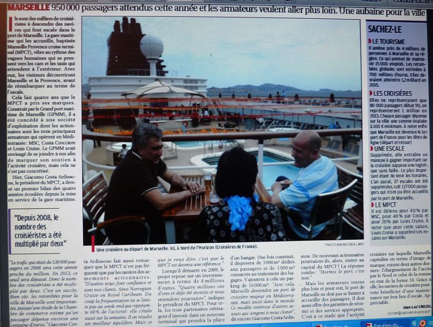 EUROMEDITERRANEE ...VA CHANGER LE VISAGE DE MASSILIA - Page 2 Photo440
