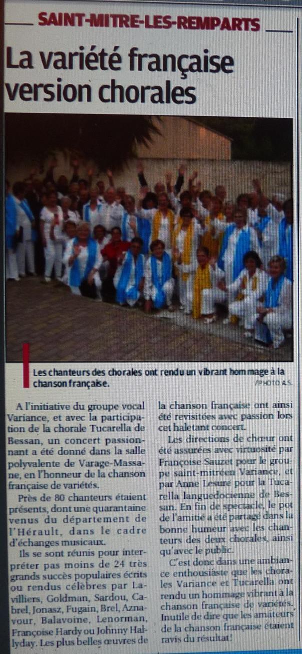 FC Saint-Mitre  LES REMPARTS :: PHB  - Page 2 Photo599