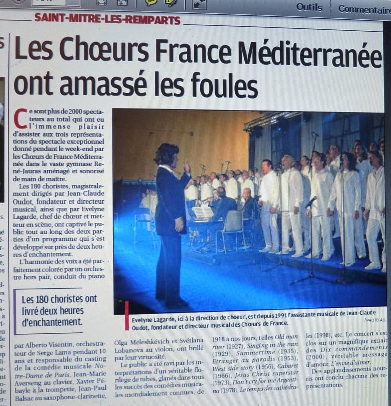 FC Saint-Mitre  LES REMPARTS :: PHB  - Page 2 Photo613