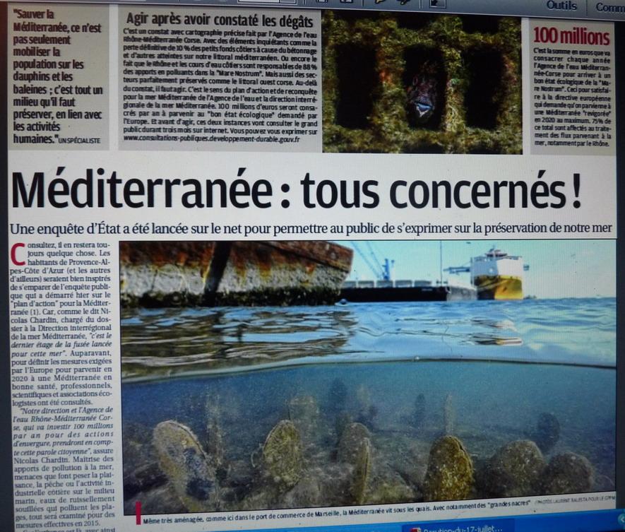 MER MEDITERRANEE - Page 8 Photo755