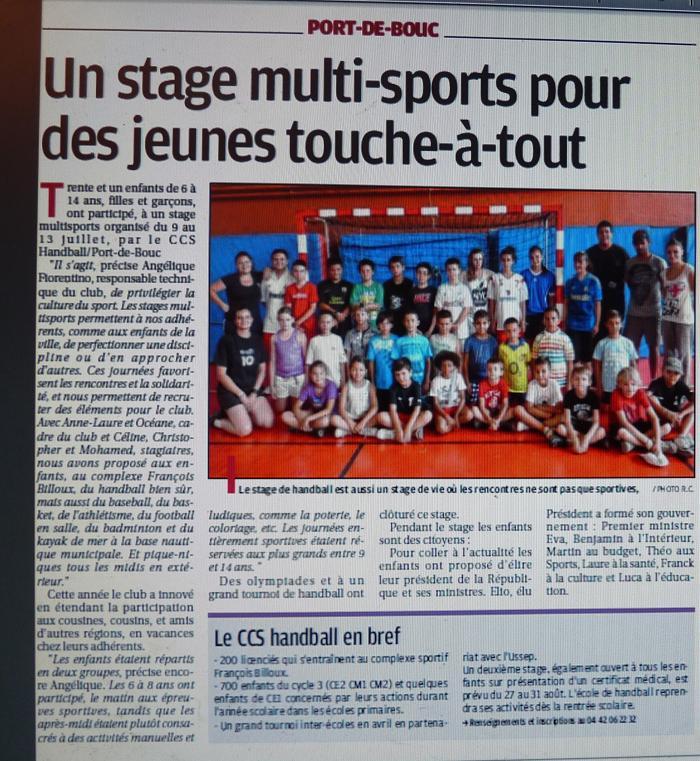 ATHLETIC CLUB  PORT DE BOUC ET SC PORT DE BOUC  / PHA PROVENCE  - Page 5 Photo759