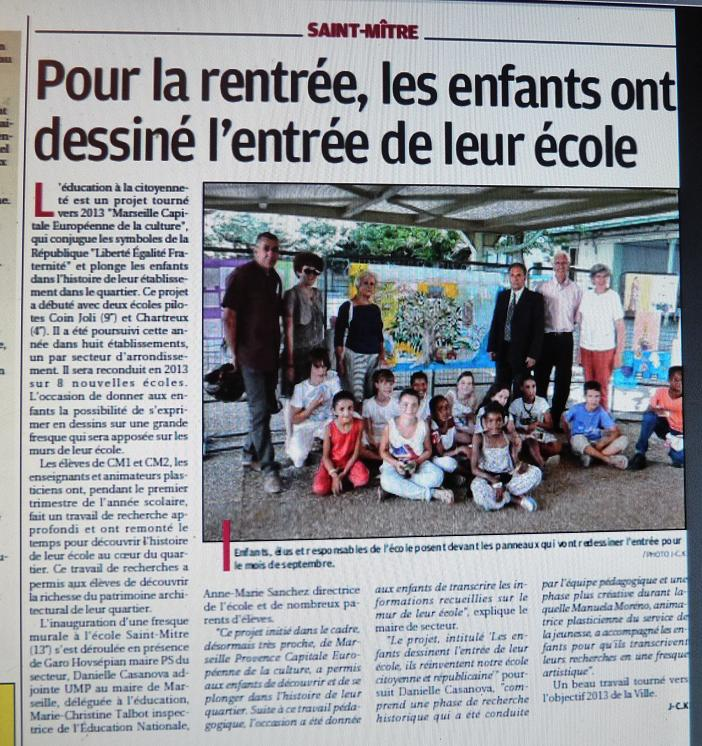 FC Saint-Mitre  LES REMPARTS :: PHB  - Page 2 Photo760