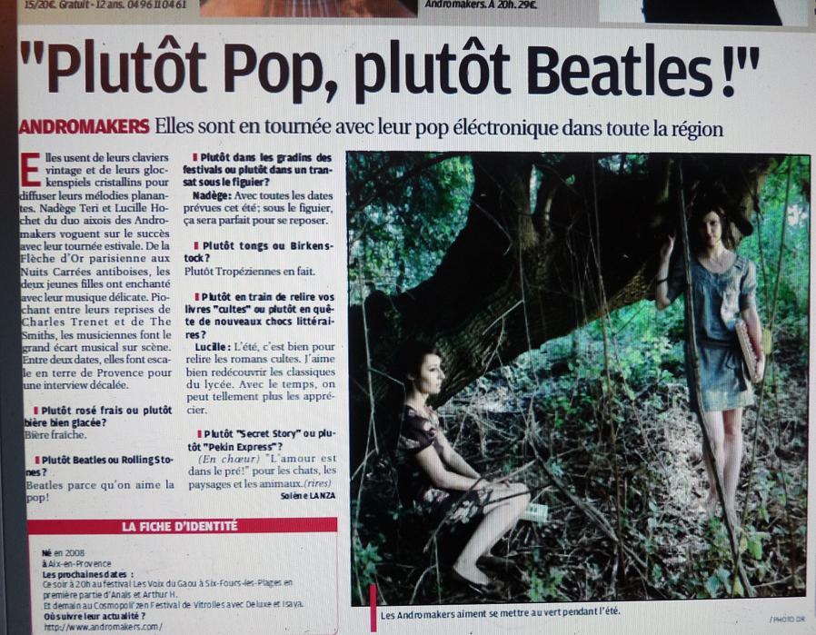 LES PLUS JOLIES FEMMES AU MONDE SONT EN MEDITERRANEE - Page 12 Photo863