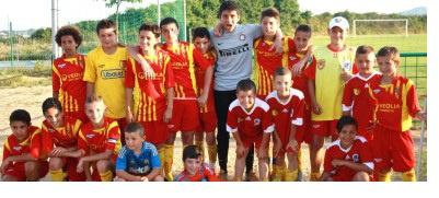 FC SEPTEMES  ET SO SEPTEMES  - Page 3 Septem10