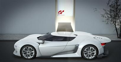 Mondial de l'Automobile Gtbyci10