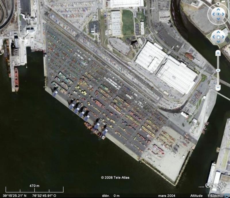 Les ports du monde - Page 2 Baltim12