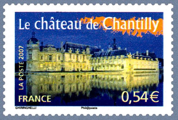 La France par ses timbres sous Google Earth - Page 16 Chanti11