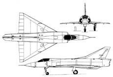 Qui connait ? DAVIS MONTHAN AFB Mirage10