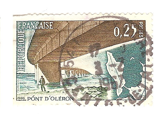 La France par ses timbres sous Google Earth Pont_d12