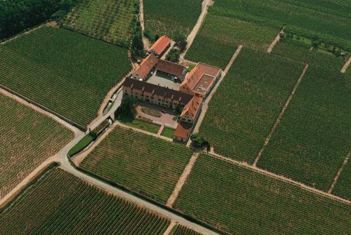 Les Vins d'ALSACE - Page 2 Weinba12