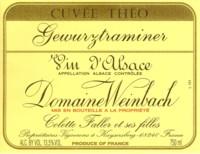 Les Vins d'ALSACE - Page 2 Weinba19