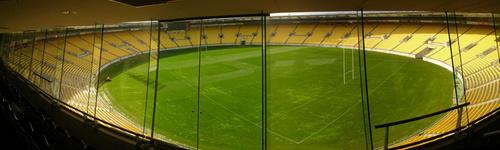 Stades de Rugby Westpa13