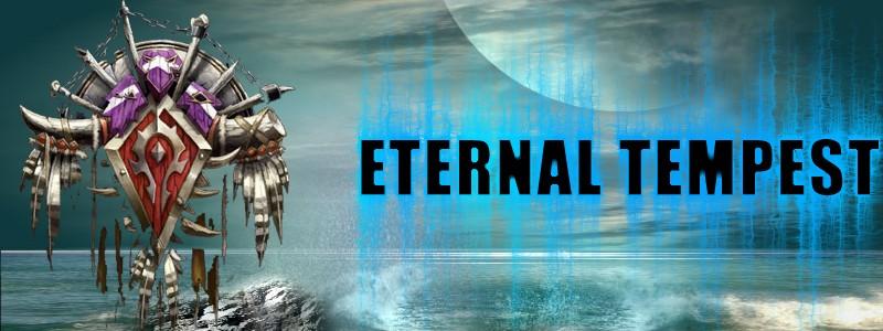 Eternal Tempest