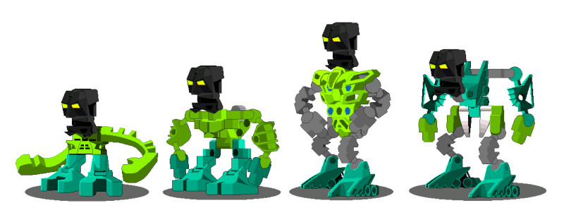 [Fans-Arts] by Toa Protodermis Corps_10