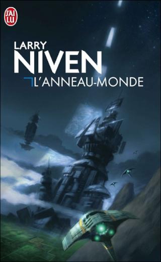 Cycle de l'Anneau-Monde Niven_10