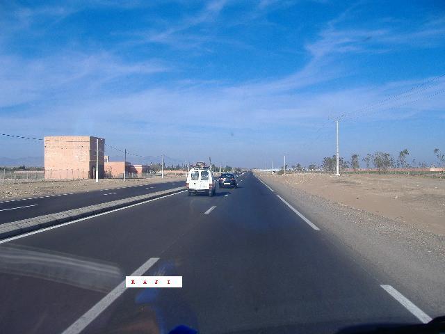L'autoroute des Chleuhs Photo_10