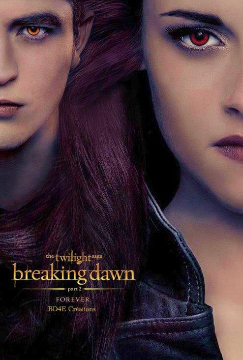 [Breaking Dawn - Part2] FanMades/Montages (Photos non officielles) - Page 5 30939210
