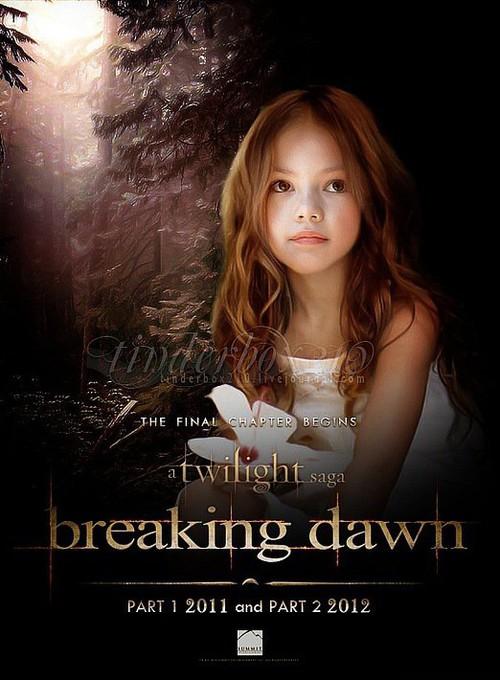 [Breaking Dawn - Part2] FanMades/Montages (Photos non officielles) 73409_10