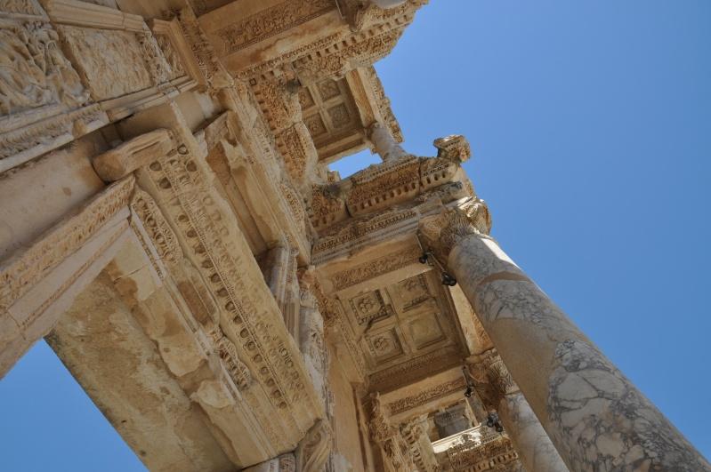Du voyage en veux tu en voila, rayon de soleil à l'approche de l'hiver Efes_112