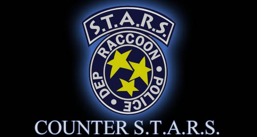 Counter S.T.A.R.S