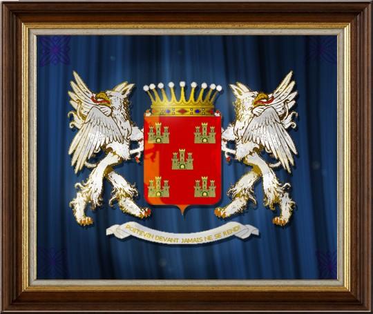 Election du Panneau d'Accueil Blason10