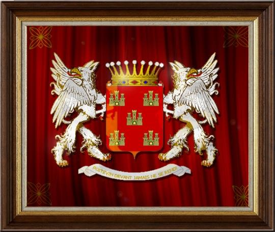 Election du Panneau d'Accueil Blason11