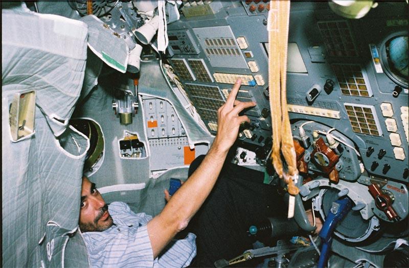 Que deviennent les Soyuz ? Cite10