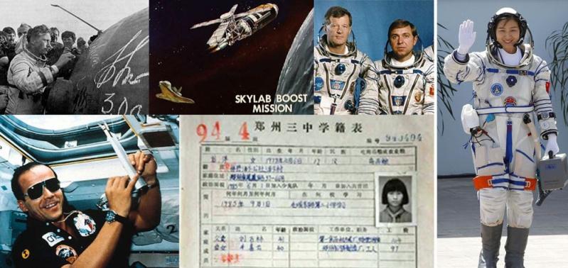 Lancement CZ-2F / Shenzhou-9 à JSLC - Le 16 Juin 2012 - [Succès]   - Page 8 Petite11