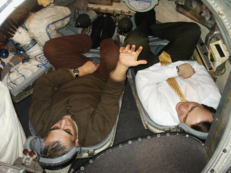 Que deviennent les Soyuz ? Space_10