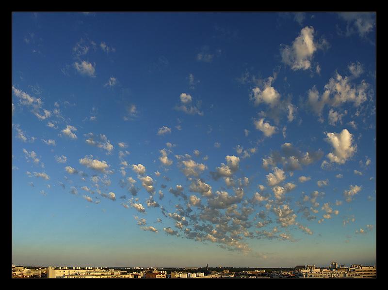 Impact de foudre sur la Tour Eiffel P1100314