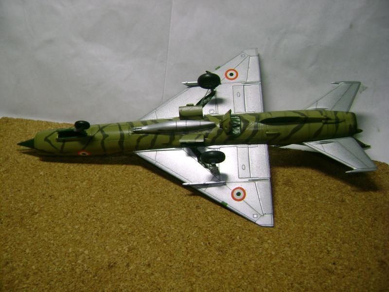 MiG-21 PF(later) INDIAN TIGER FUJIMI 1/72 Nuevas14