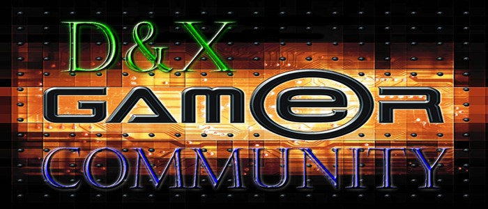 D&X GamerCommunity