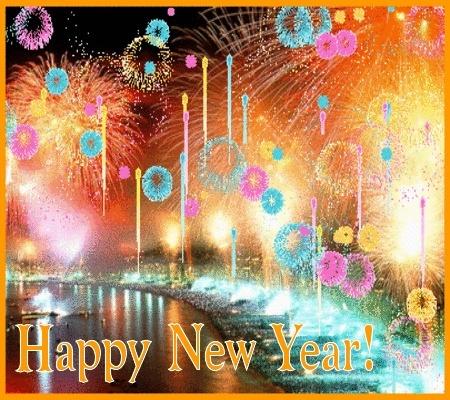 Voeux pour la nouvelle année  Happy-10