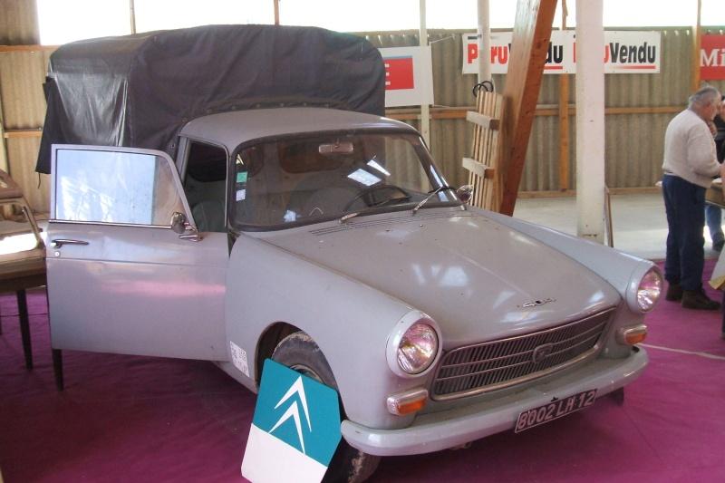 Campuac 2008 : les autres véhicules Campua36