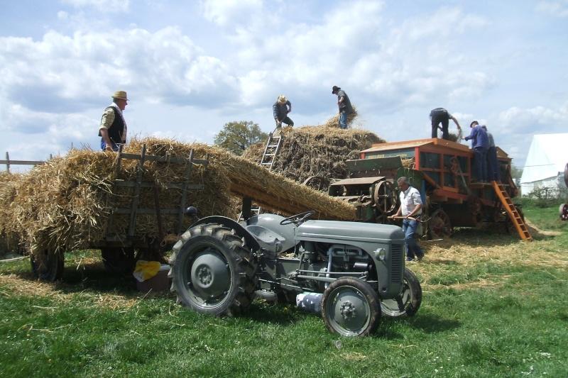 Campuac 2008 : les autres véhicules Campua44