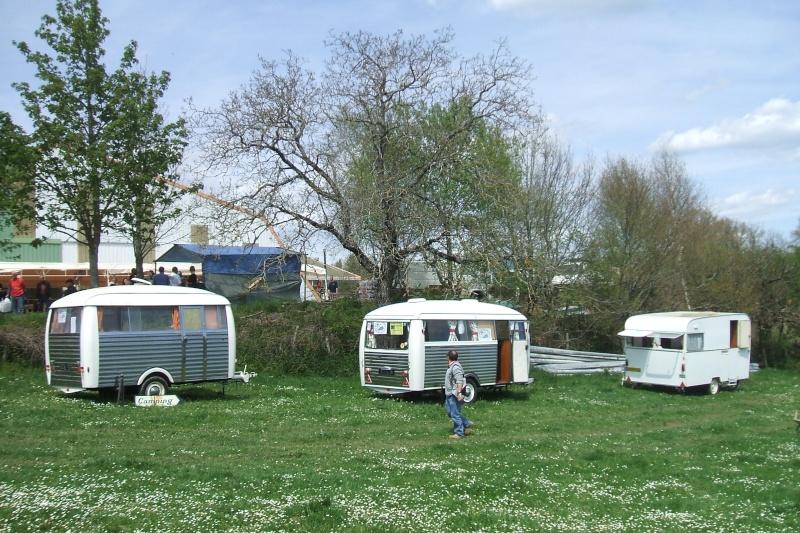 Campuac 2008 : les autres véhicules Campua45