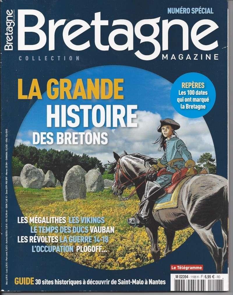 Revue Bretagne magazine Bretag10