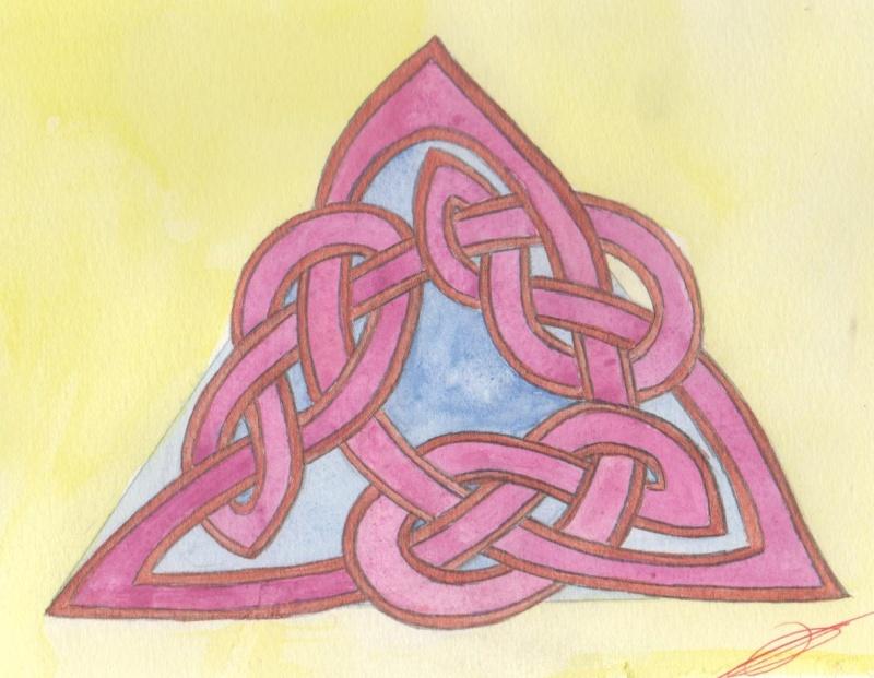 J'aime les entrelacs et autres dessins celtiques - Page 15 Entrel10