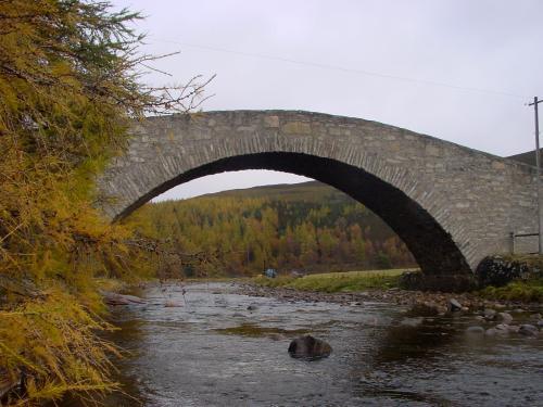 Vieux ponts de pierre en Ecosse Scotti10