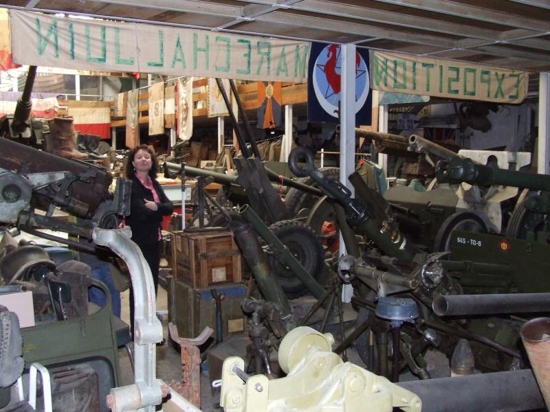 musee des trois guerres Annecy Dscf7414