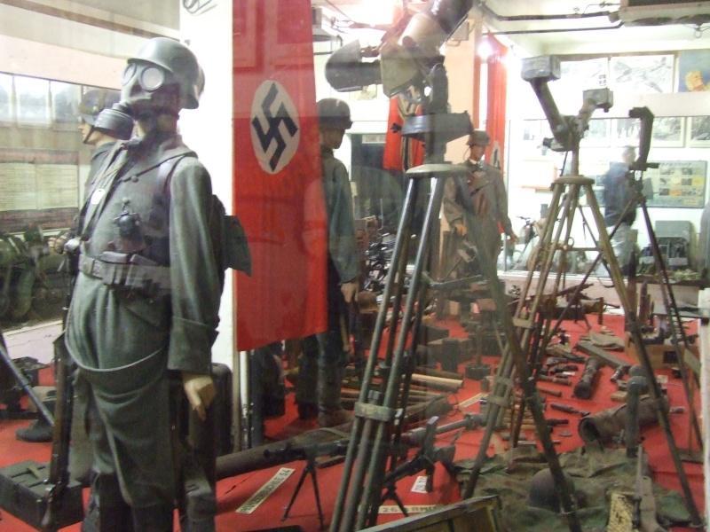 musee des trois guerres Annecy Dscf7419